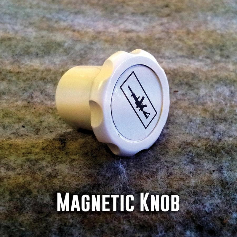 Tactical Walls Extra Magnetic Knob Key