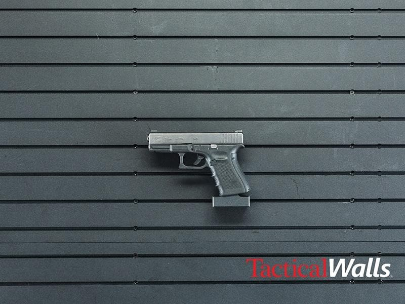 Tactical Walls MODWALL Pistol Hanger - Double Stack Hanger (Left, Right, or Double Facing)