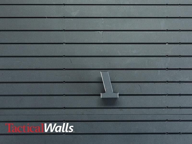 Tactical Walls MODWALL Pistol Hanger - Single Stack (Left, Right or Double Facing)