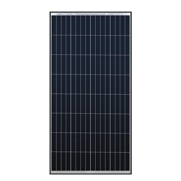 Renogy 100 Watt 12 Volt Black Solar Panel