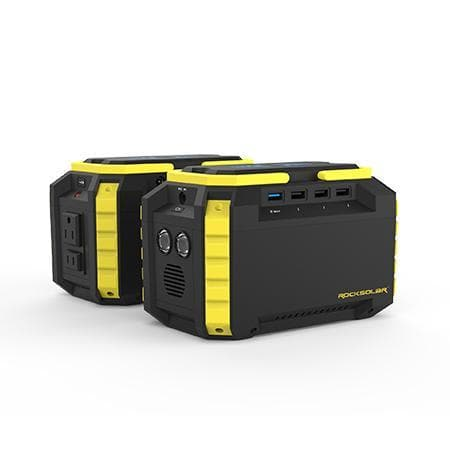 Rocksolar RS270 100W Portable Power Station