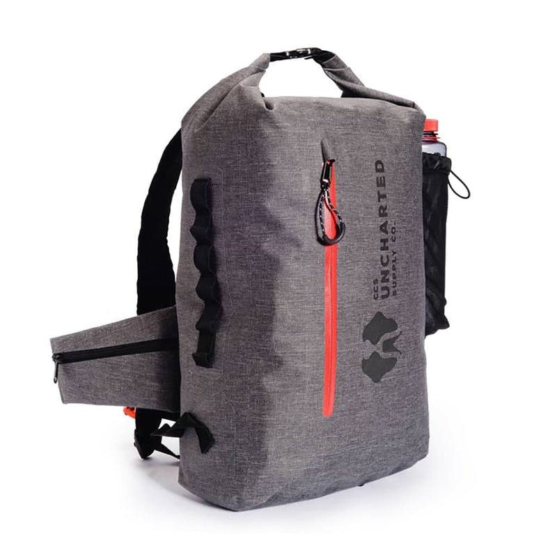 Uncharted Supply Co SEVENTY2® Survival System Backpack