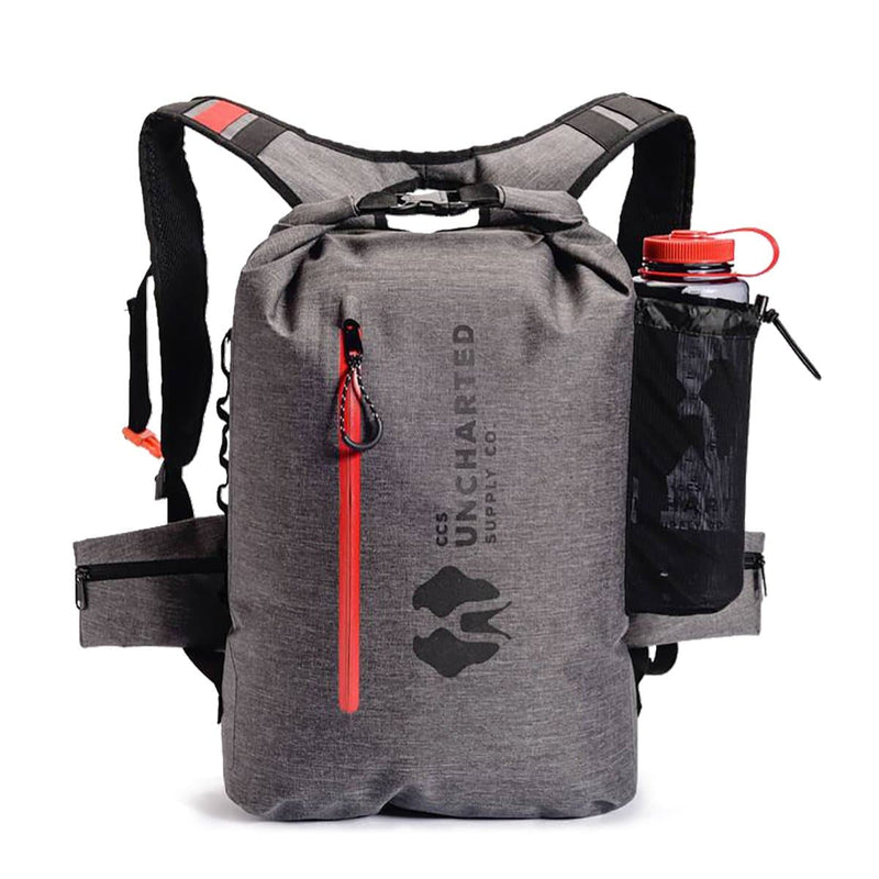 Uncharted Supply Co SEVENTY2® Hiking Waterproof Backpack Shell