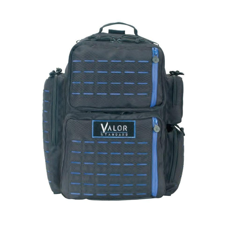Voodoo Tactical Valor Standard Thin Blue Line Pack
