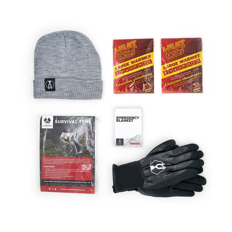 Uncharted Supply Co SEVENTY2® Warmth Pocket Refill Kit