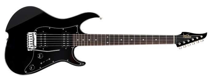 OZ 22 RV RF Black Gloss