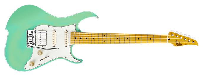 OZ 22 MF Surf Green
