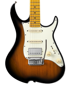 OZ 22 MF Sunburst Gloss