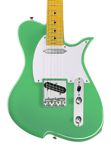 Vasti Surf Green Gloss