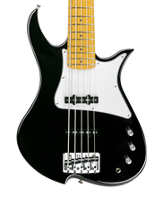 Load image into Gallery viewer, JV5 Bass MF Black