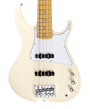 Load image into Gallery viewer, ZV5 Bass MF White