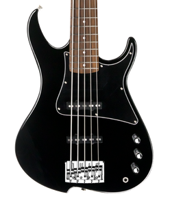 ZV5 Bass Black Gloss