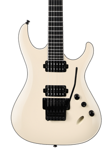 Luna FR EF Vintage White Gloss - Special Reduced Price
