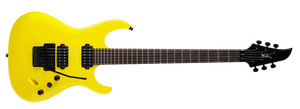 Luna FR RF Corvette Yellow Gloss - Special Reduced Price