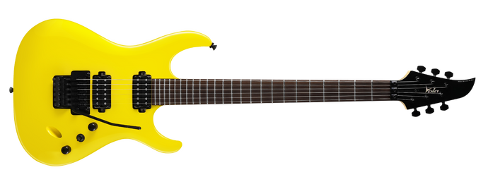 Luna FR RF Corvette Yellow Gloss