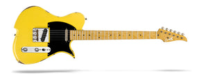 Quaint Vasti Butterscotch Blonde Aged Finish - Custom Shop Order