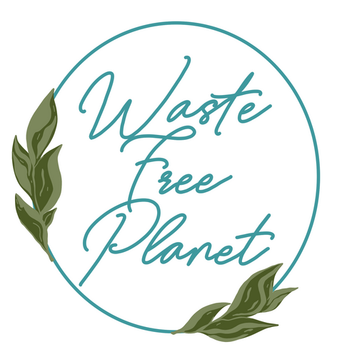 Waste Free Planet