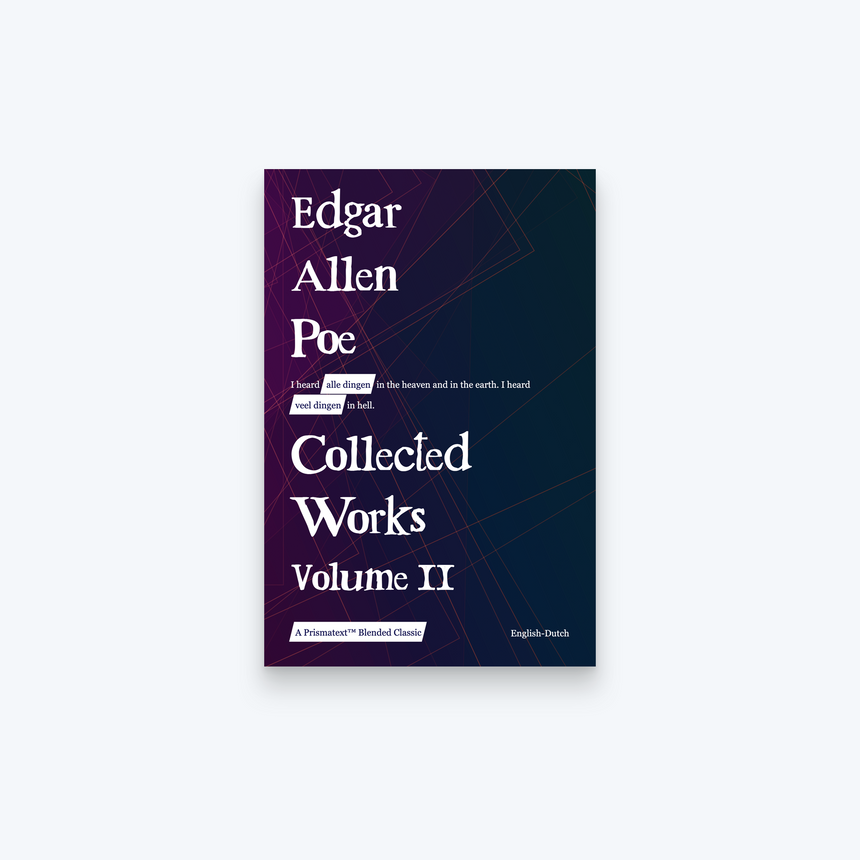 Collected Works, Volume II by Edgar Allen Poe