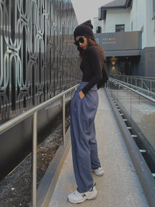 Statement Trousers