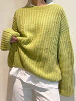 Load image into Gallery viewer, Chantilly Sweater