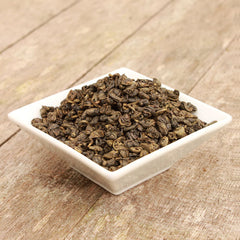 China Green Gunpowder Tea