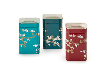 Tea Caddy Japan