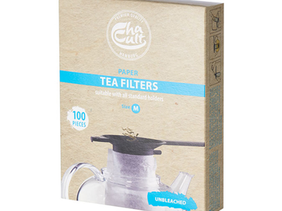 Fillable & Disposable Tea Bags
