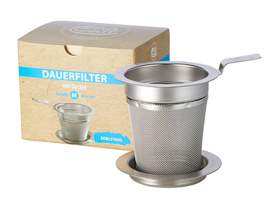 Tea Strainer / Infuser Stainless Steel