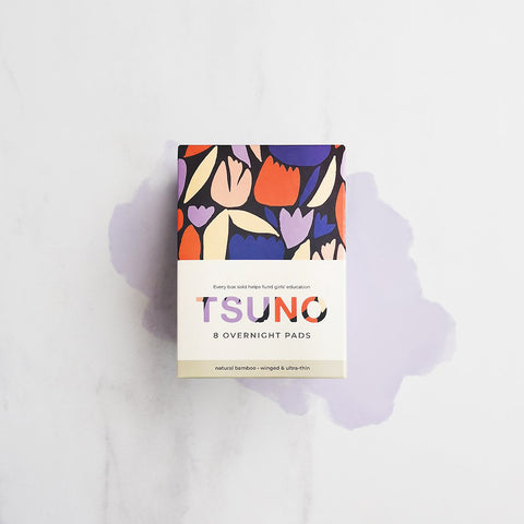 Surface Design by Claire Ritchie for Tsuno
