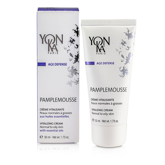 PAMPLEMOUSSE PNG 50ml