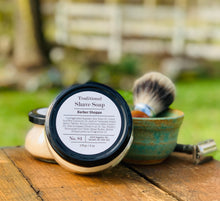Load image into Gallery viewer, Traditional Shave Soap