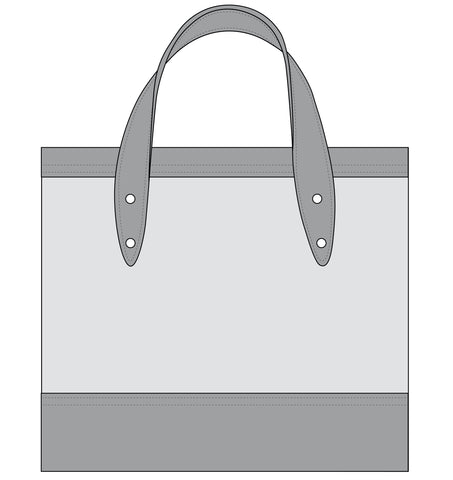 Quetzal Tote for custom order