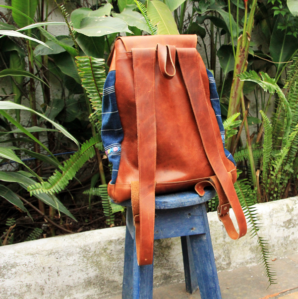 Quetzal Backpack