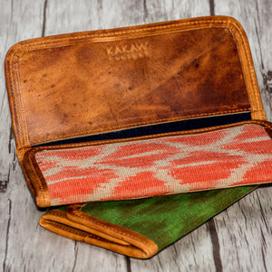 Macaw Wallet