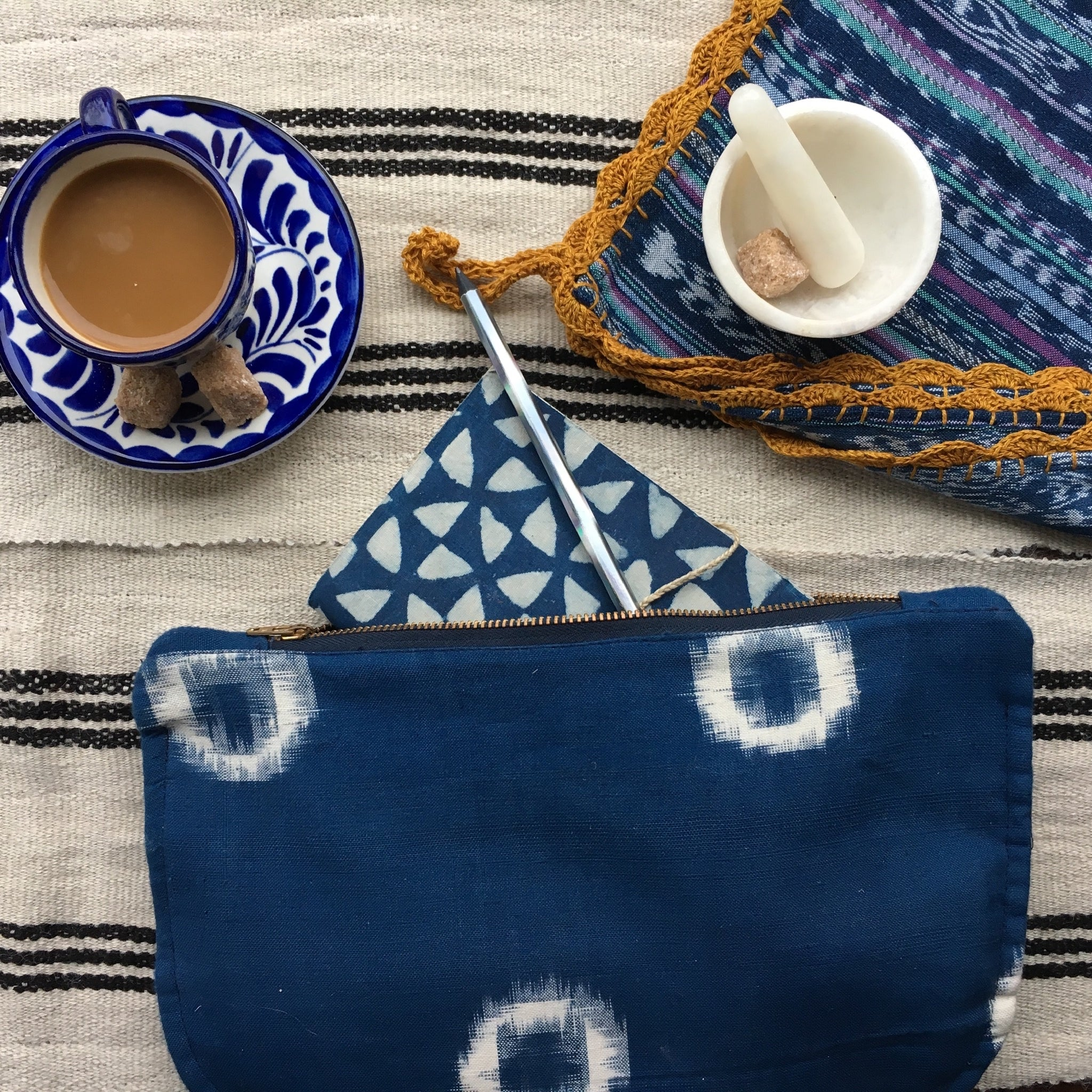 Mindful Morning Bundle Two with tea towels