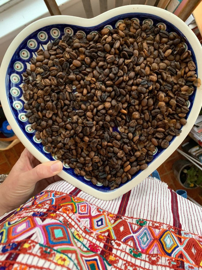Farm-to-table Coffee Experience / Saturday March 27, 11-12noon Guatemala time