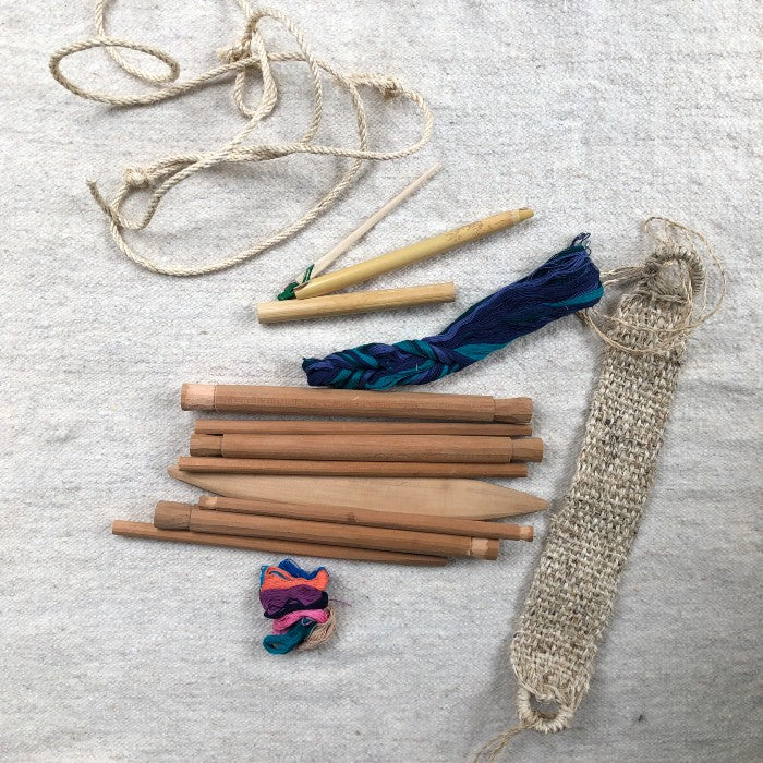 Make your own loom kit
