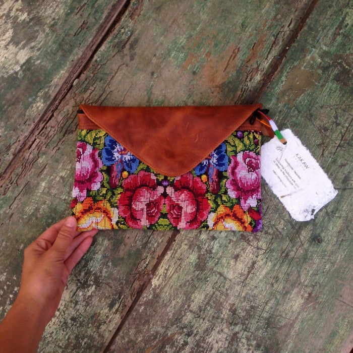 Envelope Clutch 3