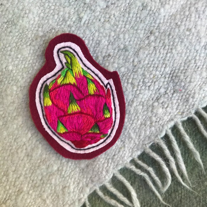 Pitaya Patch