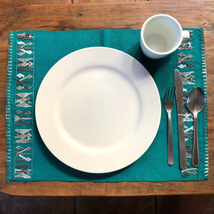 Placemats 5 : set of six