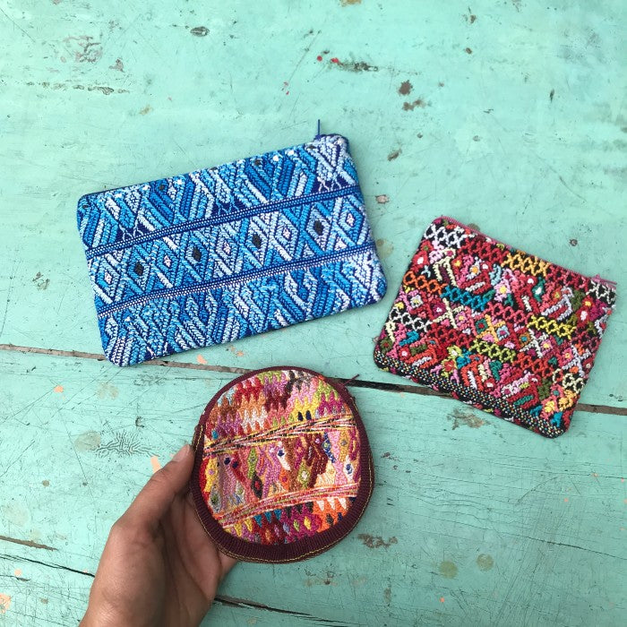 Pouches 5: Traditional Mix