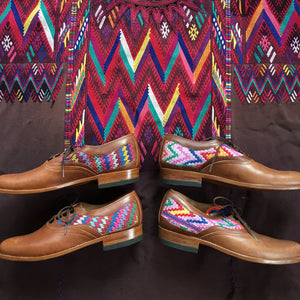Quetzal Shoes