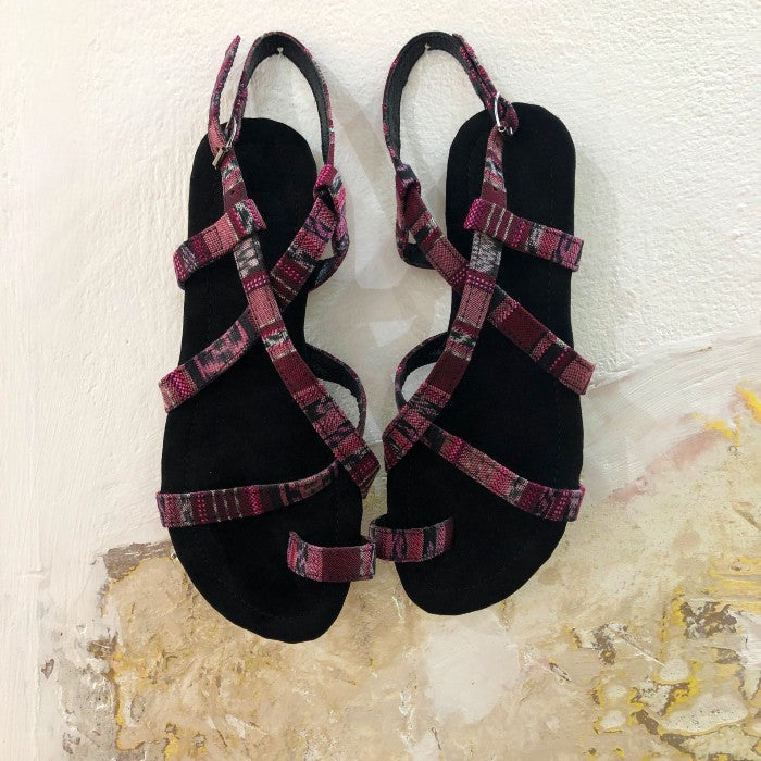 Sandals 3 in size 37