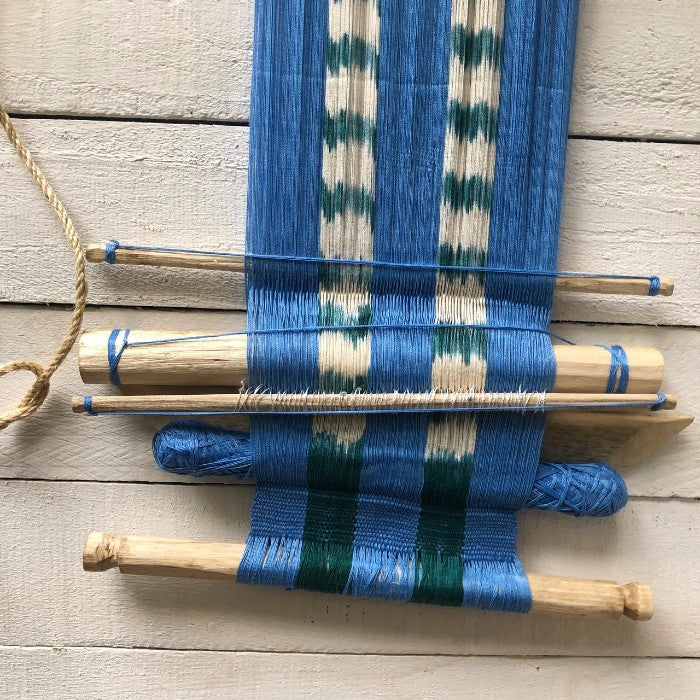 Kids' Practice Backstrap Loom Kit