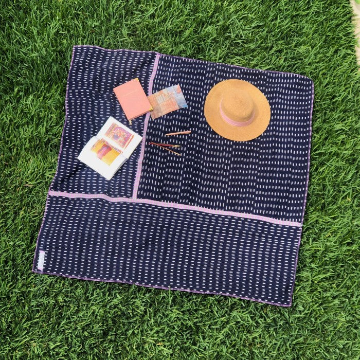 Stars in the Sky Picnic Blanket