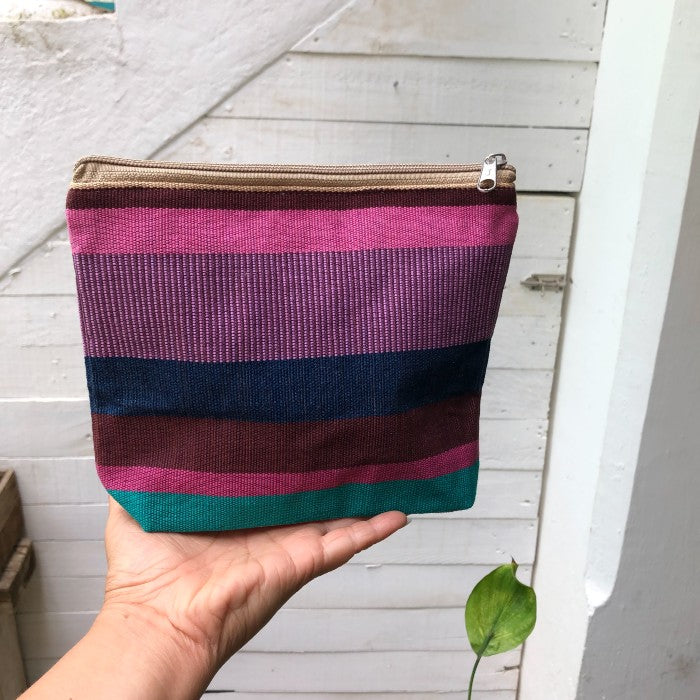 Travel Pouch 7