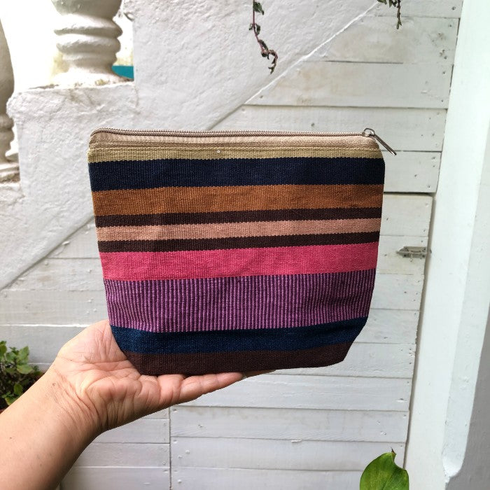 Travel Pouch 8