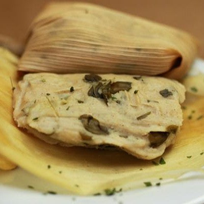 Tamales Cooking Class with Doña Lidia / Saturday May 29, 12-1pm Guatemala time