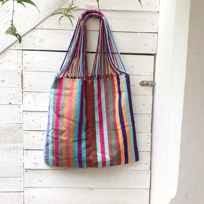 Handwoven Market Bag 2