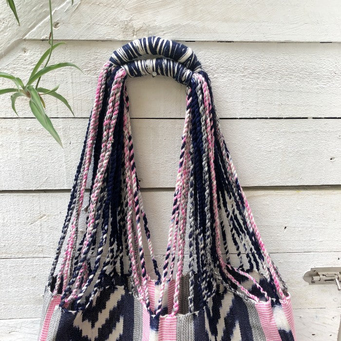 Handwoven Market Bag 3
